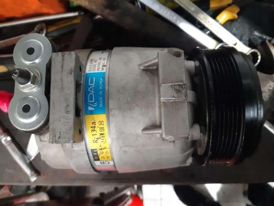 Compresor Aire Acondicionado Chevro Aveo