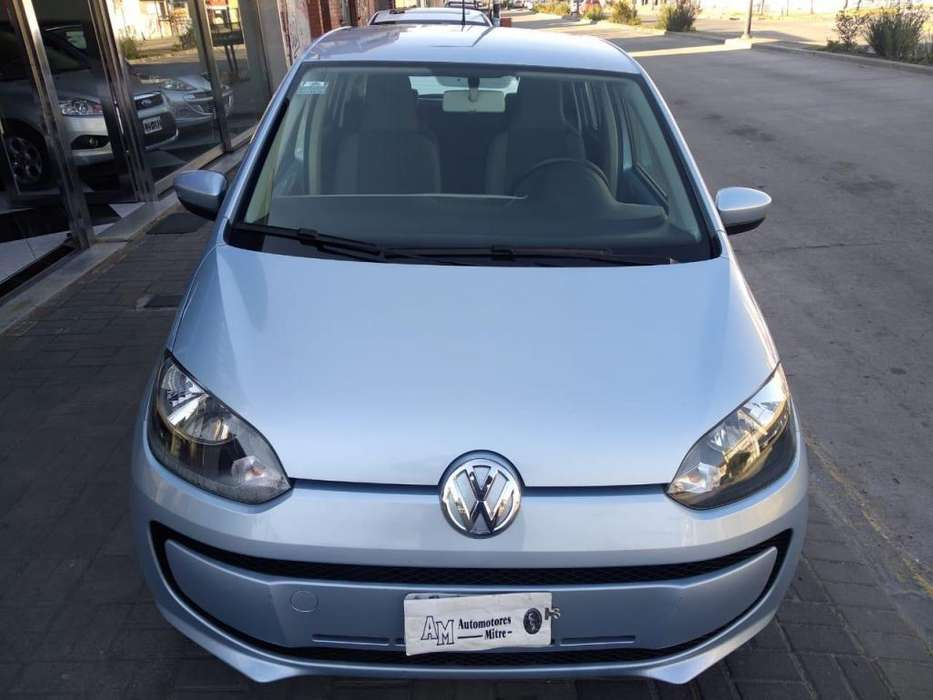 Volkswagen Up! 2015 - 47000 km