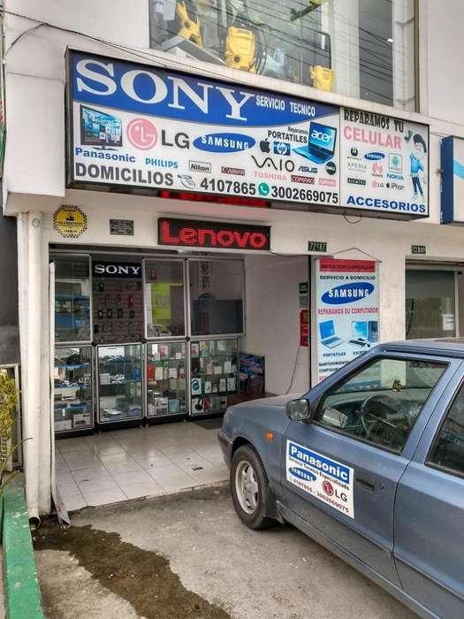 Reparacion de Televisores LCD LED 4107865 Modelia,Fontibon, Hayuelos,4107865 Ciudad Salitre