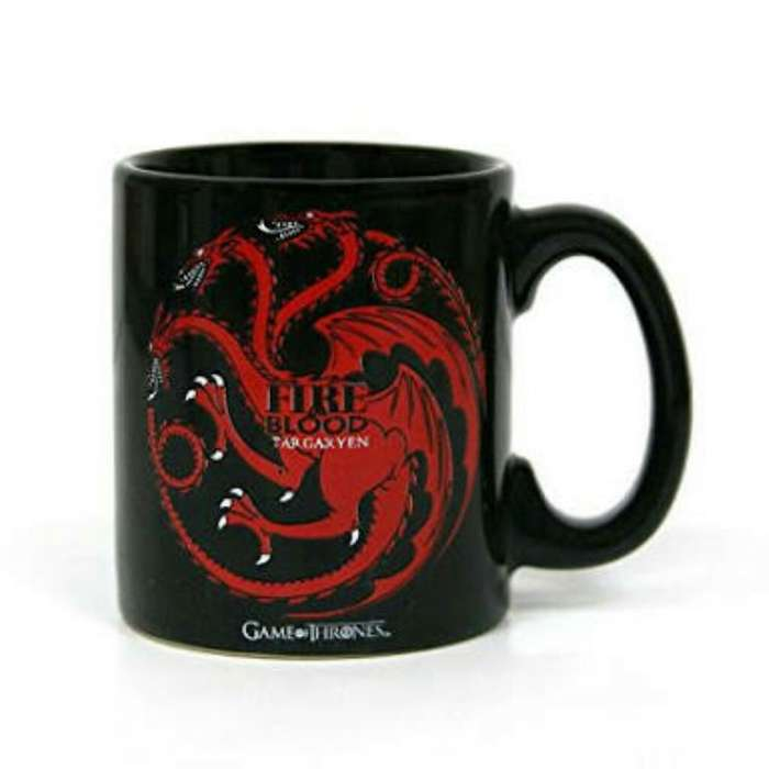 Tazas Mugs Game Of Thrones