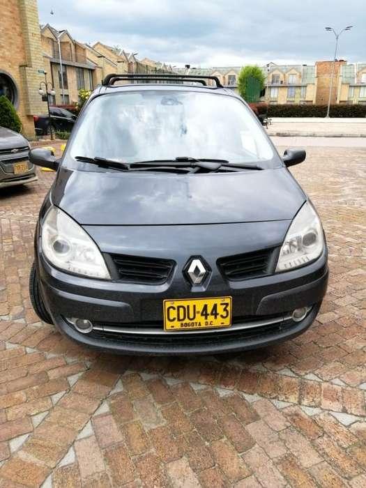 Renault Scenic  2008 - 130000 km