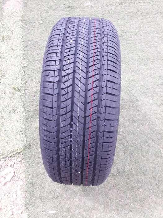 1 Llanta Bridgestone 205/55 Rin 16
