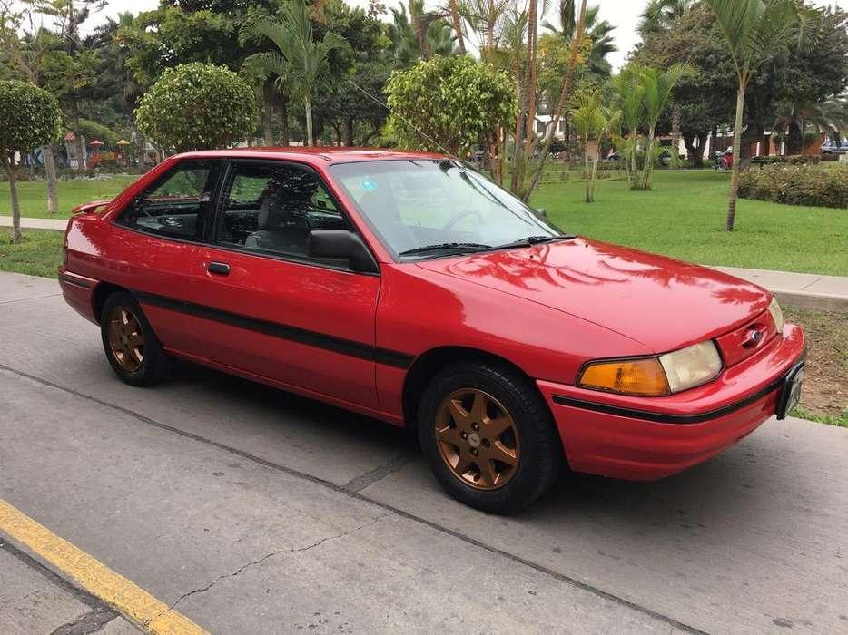 517b03267 Ford Escort 1993 - 138000 km