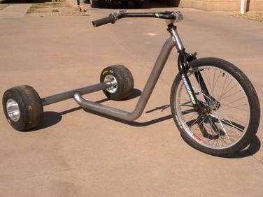 Cuadros de Drift Trike