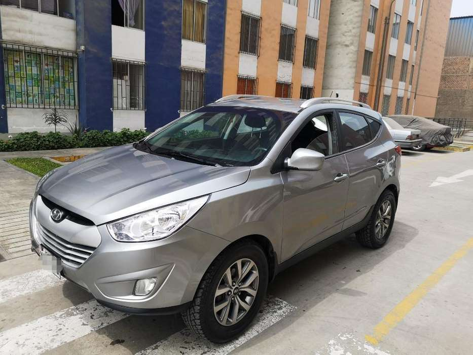 Hyundai Tucson 2010 - 68000 km