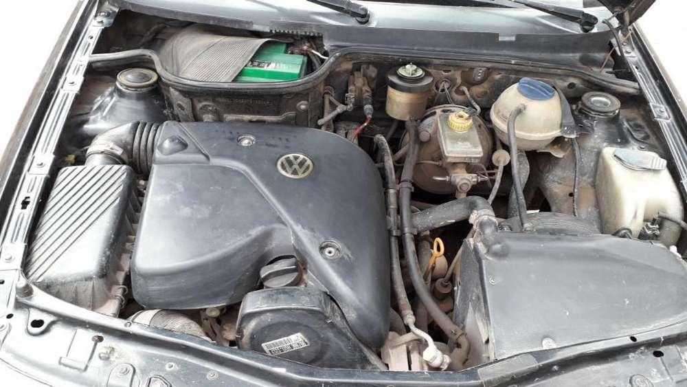 Volkswagen Gol 2003 - 140000 km