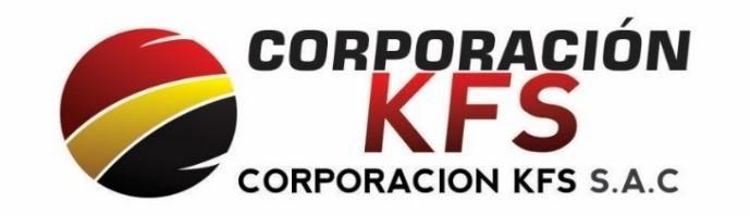 Se requiere de personal empresa KFS