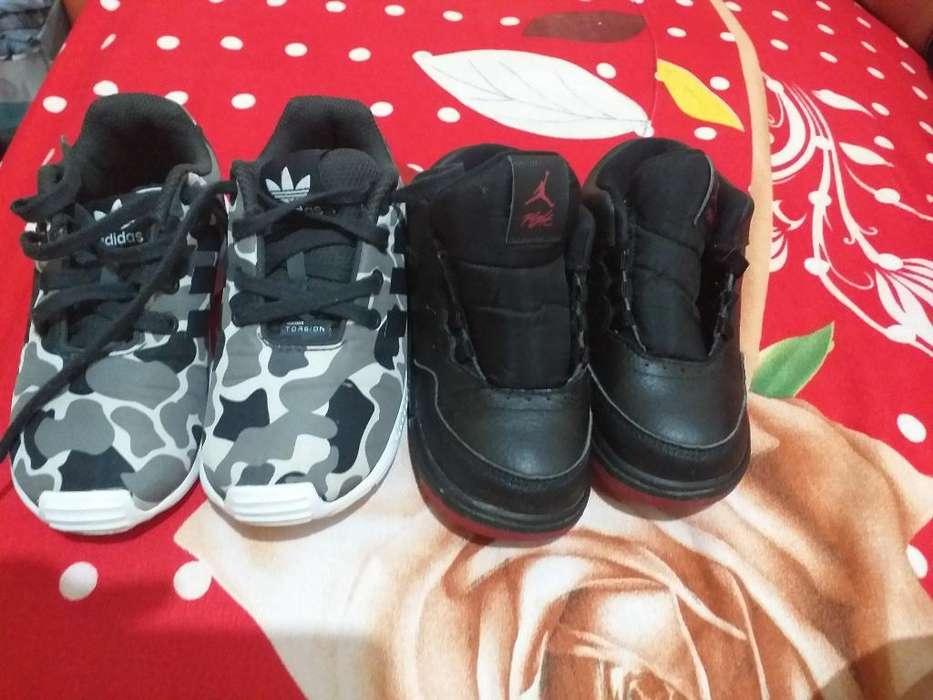 de Venta Los Jordan 23.5 Los Adidas 26