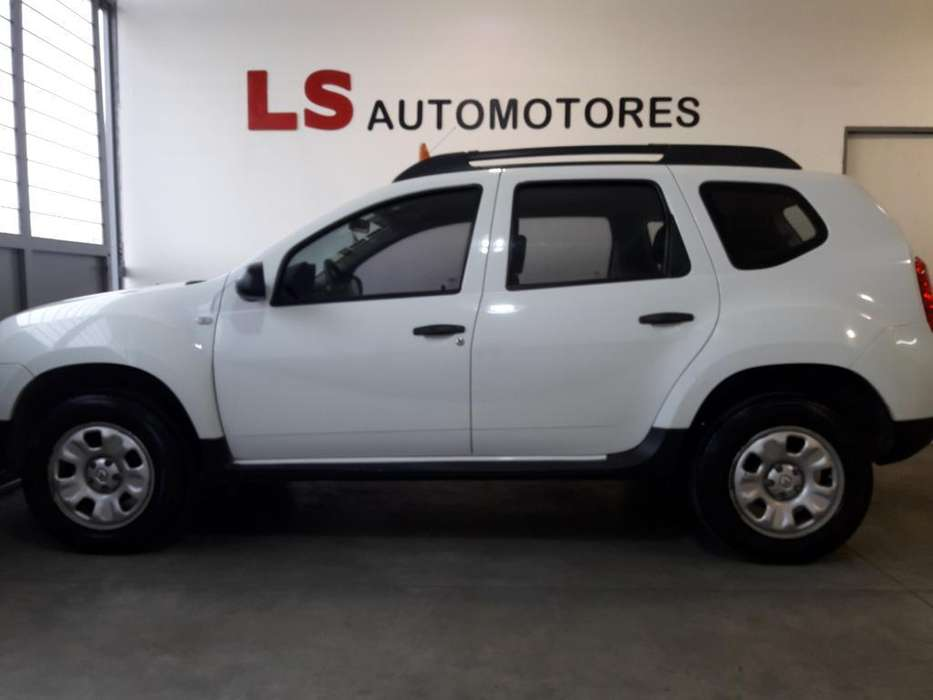 Renault Duster 2013 - 90000 km