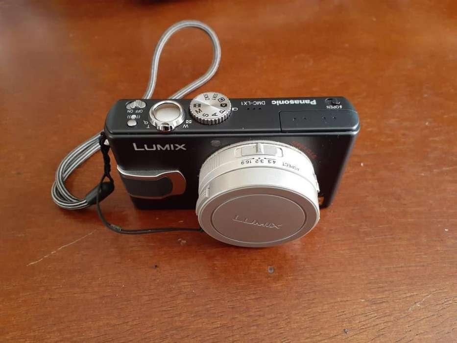 Vendo Camara Fotografica Digital