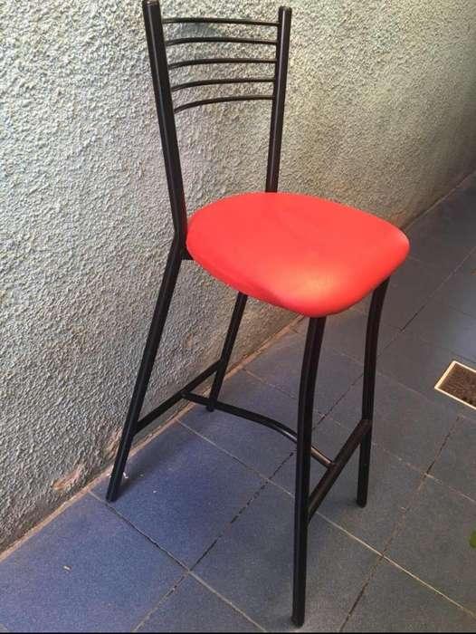 <strong>silla</strong> Alta para Barra O Desayunador