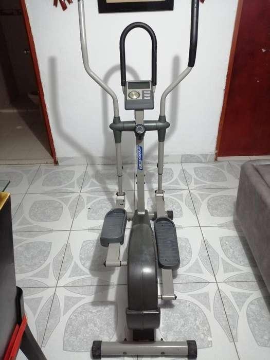Elíptica Sportop E820