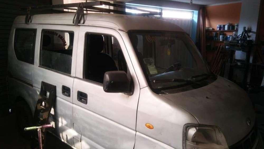 Chevrolet 3100 2011 - 10000 km