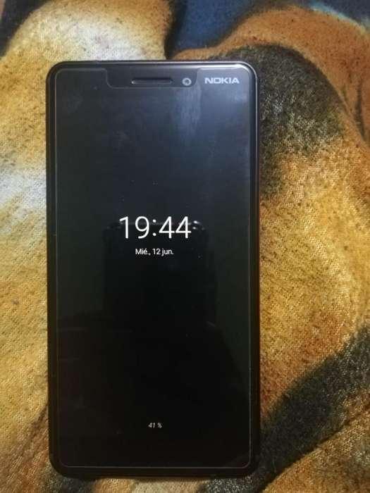 Vendo Celular Nokia 6.1