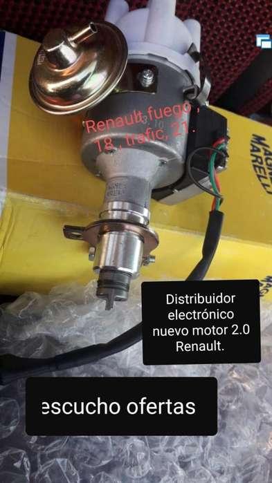 Distibuidor electronico NUEVO 3513222173
