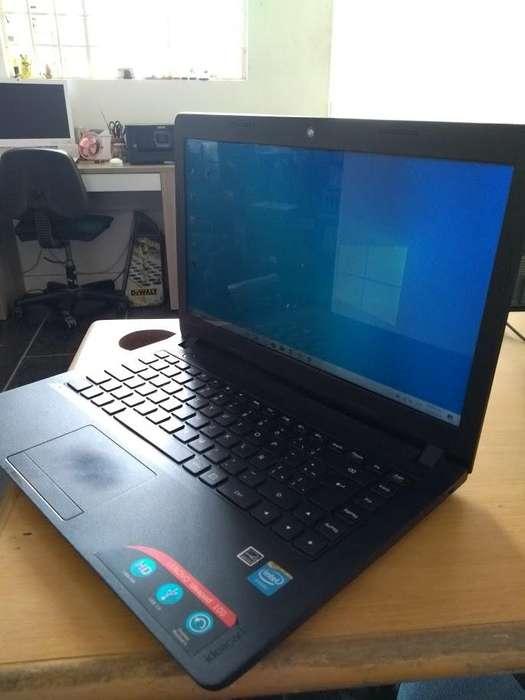 Lenovo IdeaPad 100-14IBY: Procesador Intel Celeron N 2840