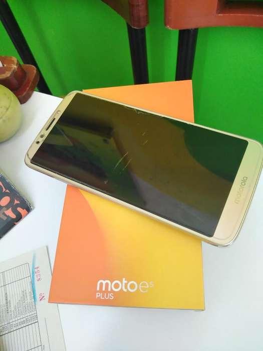 Motorola E5 Pluss
