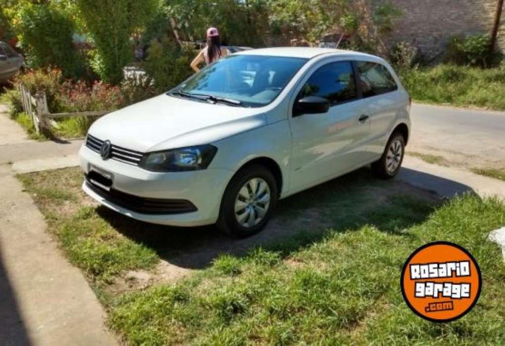 <strong>volkswagen</strong> Gol Trend 2014 - 53000 km