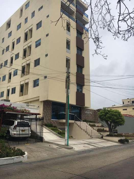 Apartaestudio para la venta - Barrio Porvenir