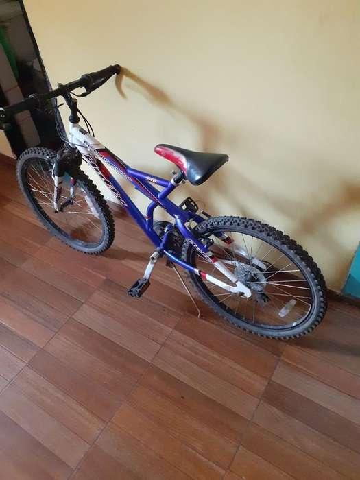 <strong>bicicleta</strong> Rim 24