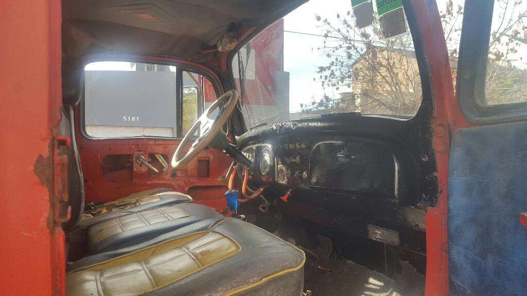 Mercedes 1112