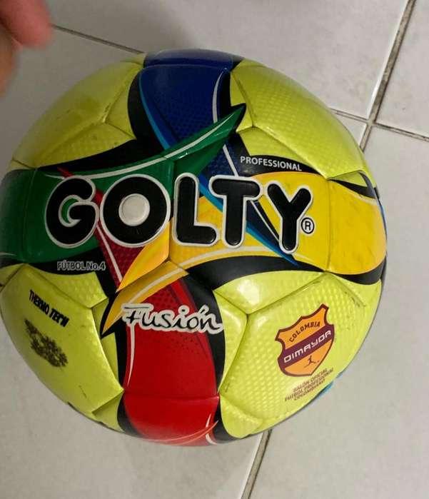 Balon Golti #4