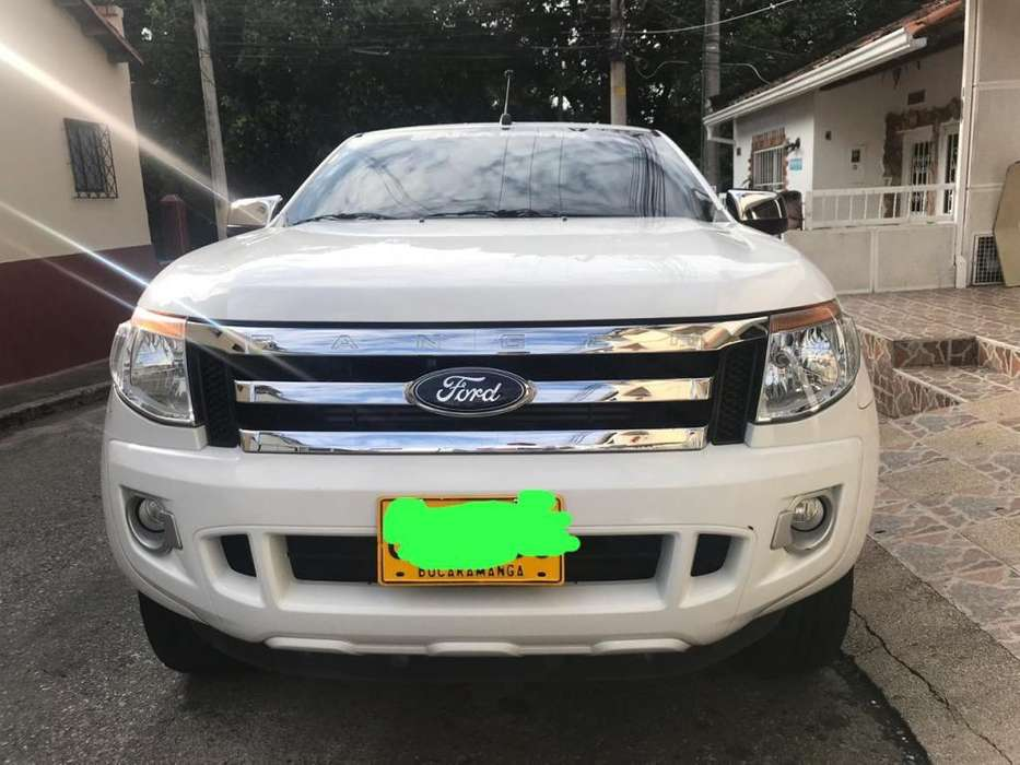<strong>ford</strong> Ranger 2015 - 22000 km