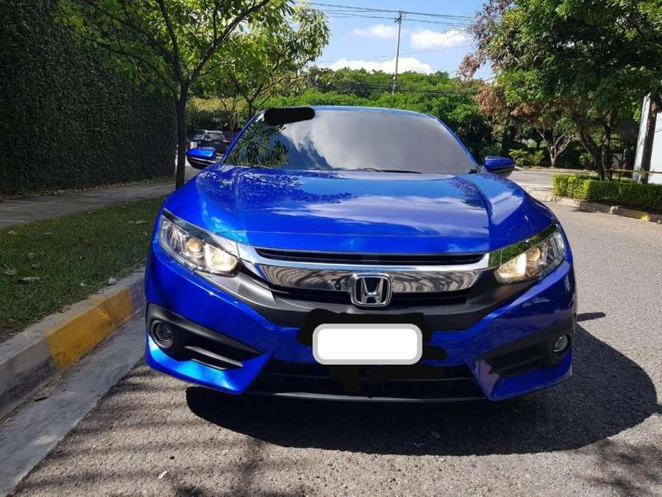 Honda Civic 2016 - 21700 km