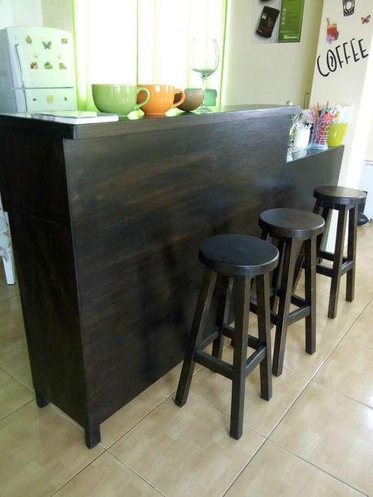 de Oportunidad Vendo <strong>mobiliario</strong> para Bar