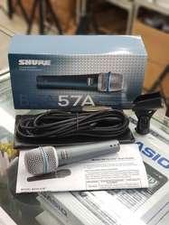 Microfono Beta 57a Y 58a