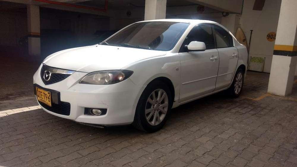 Mazda Mazda 3 2010 - 168050 km