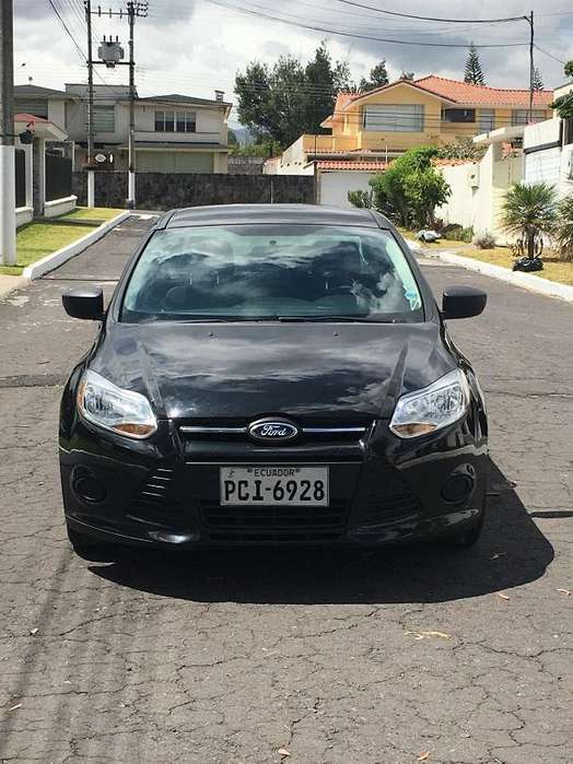 Ford Focus 2013 - 62000 km