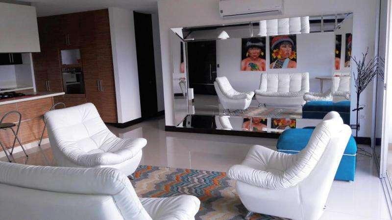 Cod. VBINH-638 Apartamento En Venta En Cali Pance