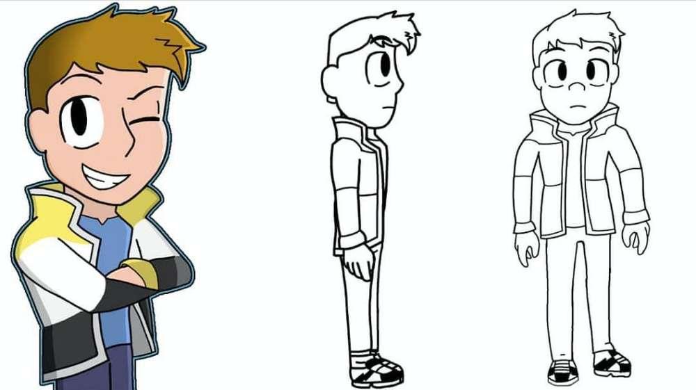 Busco Creador de Animaciones