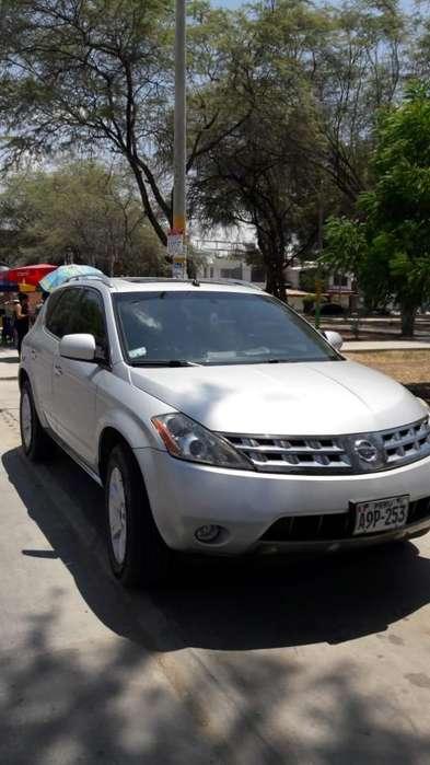 Nissan Murano 2007 - 93000 km
