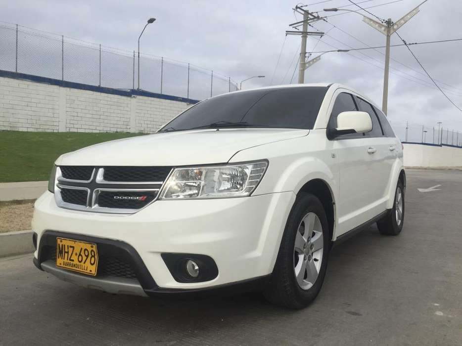 <strong>dodge</strong> Journey 2012 - 110000 km