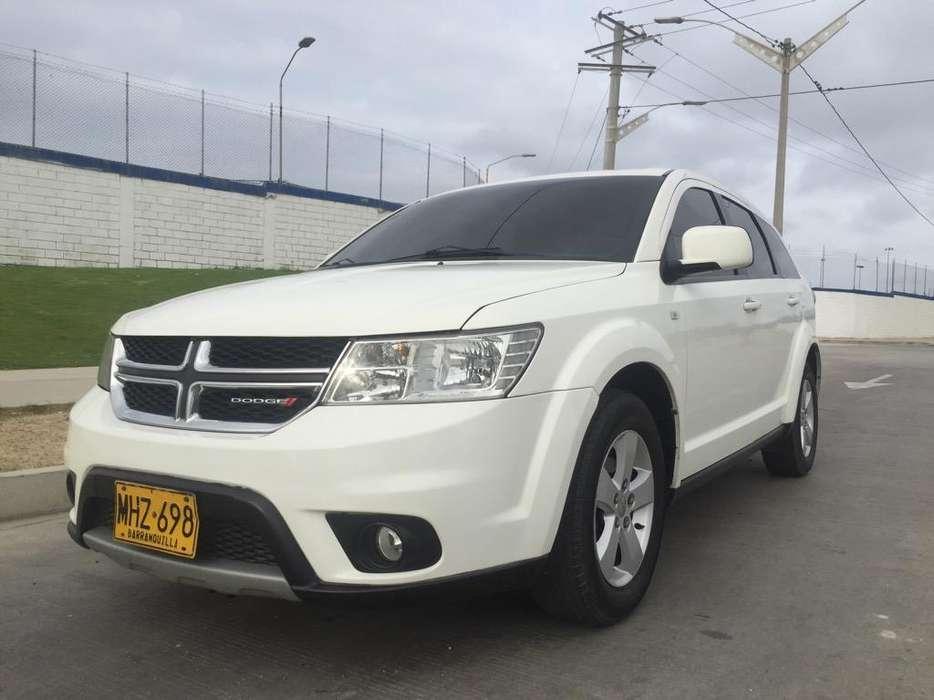 Dodge Journey 2012 - 110000 km