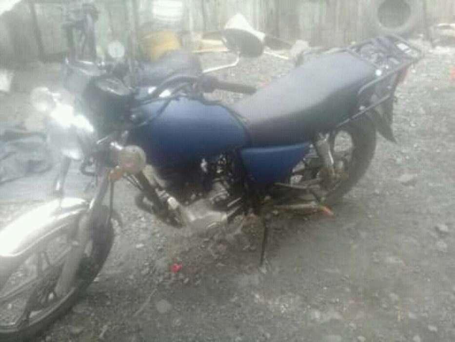 Moto Tuko Al Dia