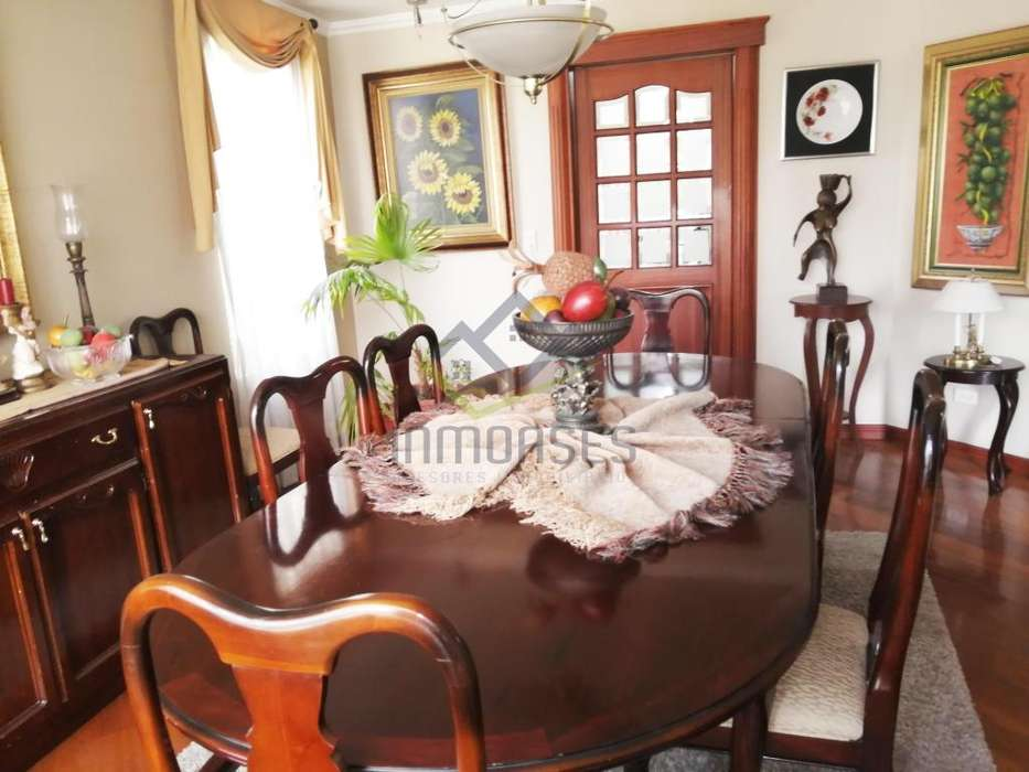 Casa de venta en Ponceano