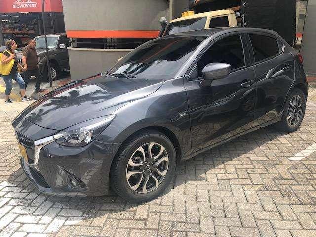 Mazda 2 2017 - 51800 km