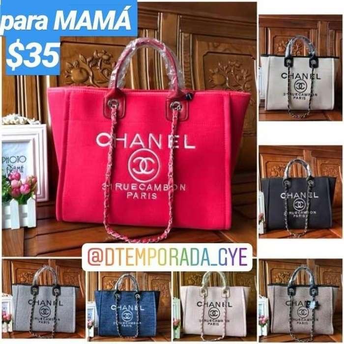 ed4bff816 Chanel: Relojes - Joyas - Accesorios en venta en Ecuador | OLX