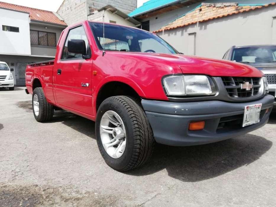 Chevrolet Luv 2002 - 158000 km