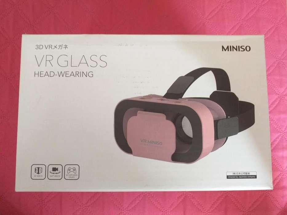 VR GLASS 3D