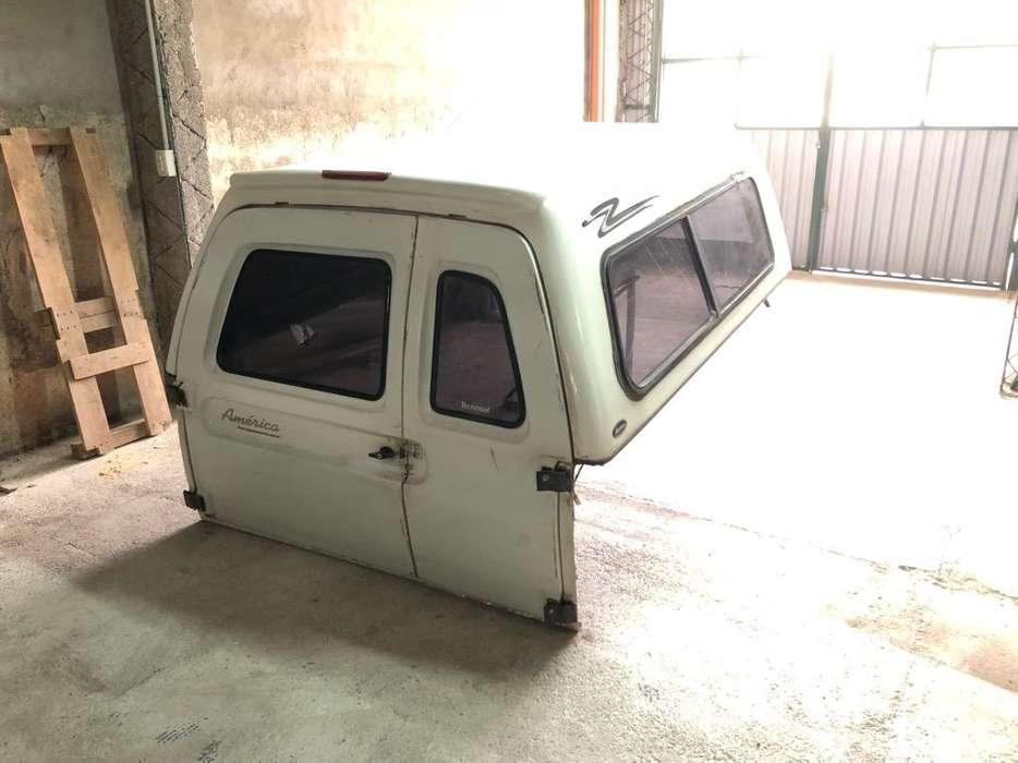 Cúpula de Ford Duty (También Tengo P/F100 Y Ranger)