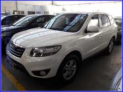 Hyundai Santa fe 2wd 7 as mt