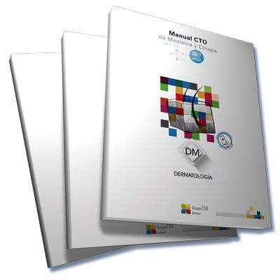 Manual CTO medicina y cirugia 10 Edicion, Nuevos