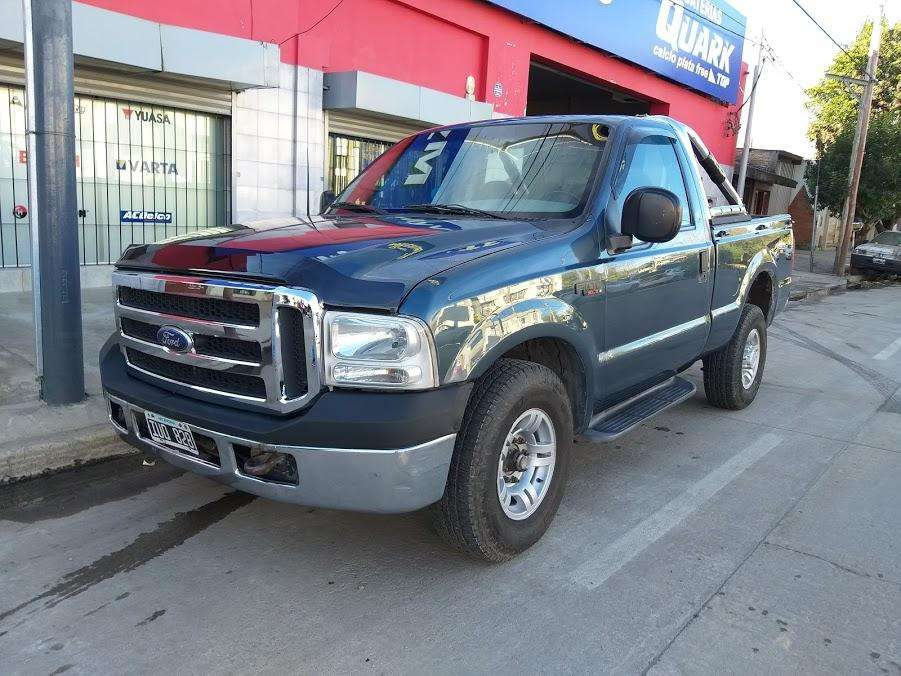 <strong>ford</strong> F-100 2010 - 200000 km