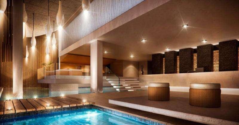 Cod. VBARE75038 Apartamento En Venta En Cartagena Cielomar