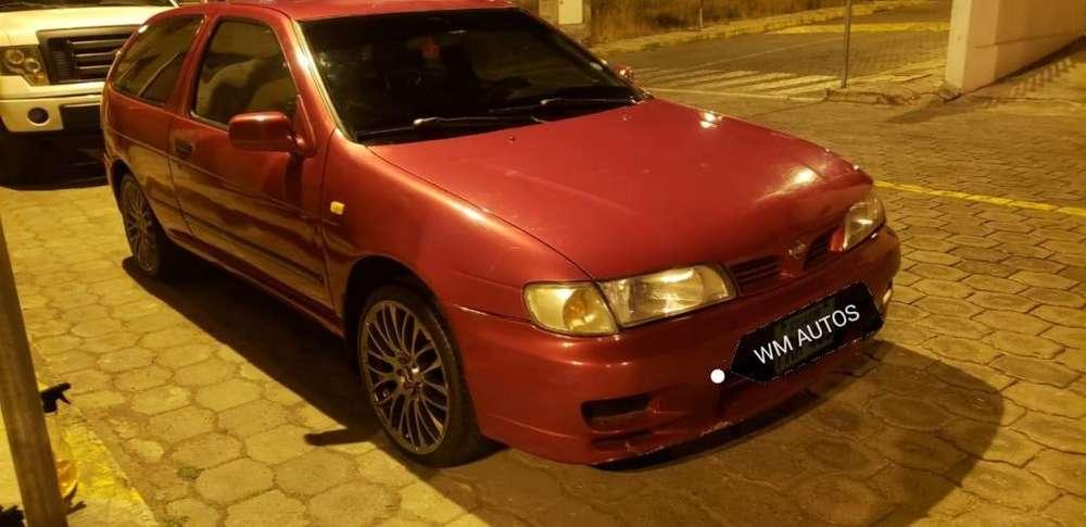 Nissan Almera  1997 - 270000 km
