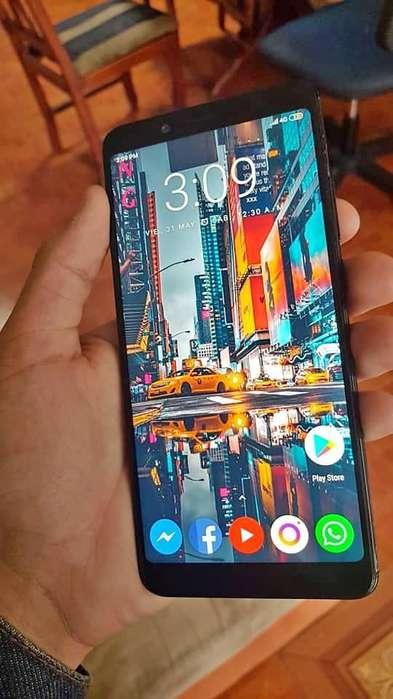 Xiaomi Redmi Note 5 64 gb 4 gb RAM Android 9 PIE